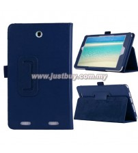 Acer Iconia Tab 8 W1-810 Leather Case - Blue
