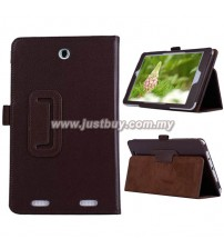 Acer Iconia Tab 8 W1-810 Leather Case - Brown