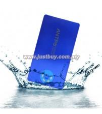 ANTPO 595 15600mAh Waterproof Lithium Polymer Power Bank - Blue