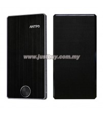 ANTPO AN10000 8000mAh Lithium Polymer Power Bank - Black