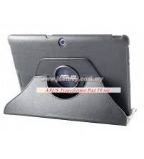 ASUS Transformer Pad TF300 360 Degree Rotation Leather Case