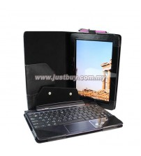 ASUS Transformer Pad TF700 Full Body Keyboard Cover Leather Case