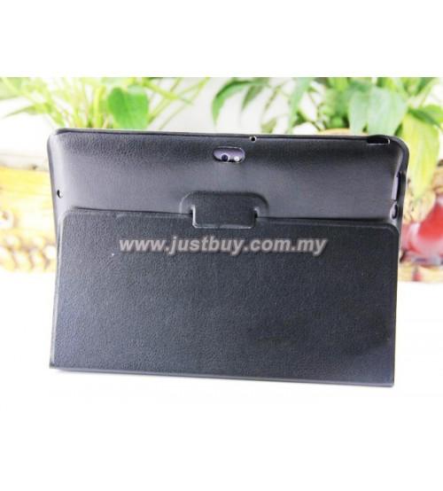 ASUS Transformer Prime TF201 Ultra Slim Microfiber Case - Black