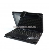 Asus Transformer TF300 TF700 Flip Keyboard Cover Leather Case