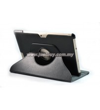 Asus Transformer Prime TF201 360 Degree Rotation Case - Black