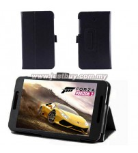 Asus Fonepad 7 FE375CG Leather Case - Black
