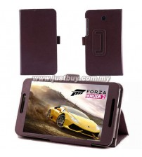 Asus Fonepad 7 FE375CG Leather Case - Brown