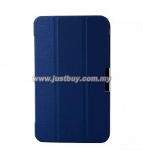 Asus Memo Pad 8 ME181c Ultra Slim Case - Dark Blue