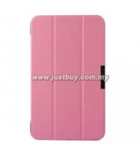 Asus Memo Pad 8 ME181c Ultra Slim Case - Pink
