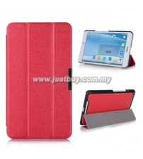 Asus Memo Pad 8 ME581CL Ultra Slim Case - Red