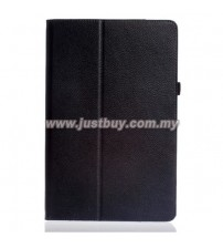 Asus VivoTab TF810c 11.6 Inch Leather Case - Black