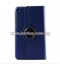 Asus Fonepad 8 FE380CG 360 Degree Rotation Case - Blue