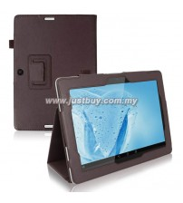 Asus Memo Pad FHD 10 ME102 Leather Case - Brown