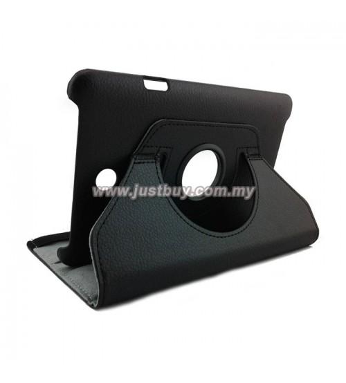 Asus Memo Pad HD 7 ME173x 360 Degree Rotation Case - Black