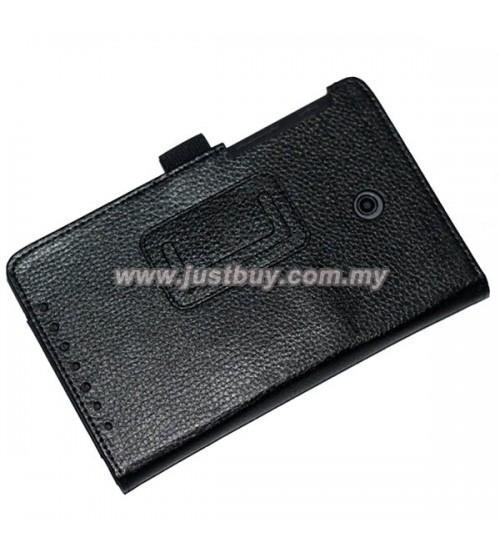 Buy ASUS Fonepad 7 Dual Sim ME175CG Leather Case - Black