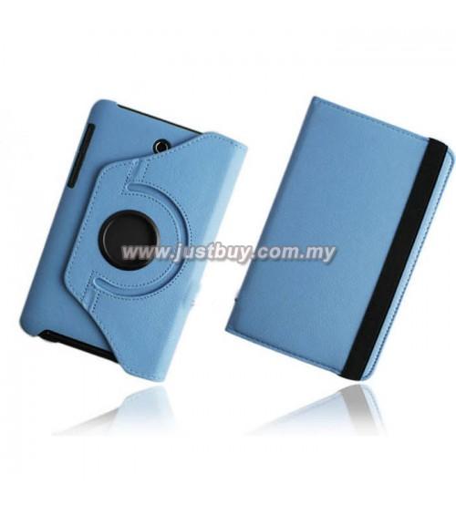 Asus Fonepad 7 ME372 Rotating Case - Blue