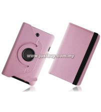 Asus Fonepad 7 ME372 Rotating Case - Pink