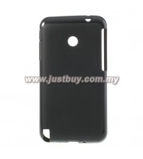 Asus Fonepad Note 6 ME560CG TPU Silicone Case - Black
