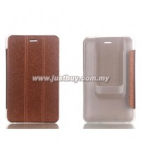 Asus Padfone Mini Slim Case - Brown