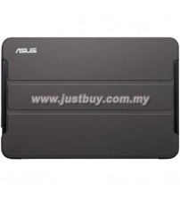Asus Padfone S Station Genuine TriCover Case - Dark Ruby