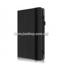Asus Transformer Book T100 Chi PU Leather Case - Black