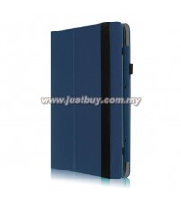 Asus Transformer Book T100 Chi PU Leather Case - Blue