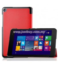 Asus Transformer Book T100 Chi Ultra Slim Case - Red