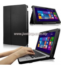 Asus Transformer Book T200TA PU Leather Case - Black