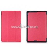 Asus Transformer Book T200TA Ultra Slim Case - Red