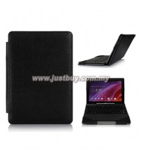 Asus Transformer Pad TF103C Keyboard Leather Case