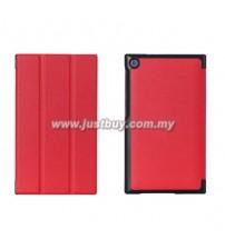 Asus ZenPad C 7.0 Z170 Ultra Slim Case - Red