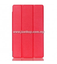 Asus ZenPad 7.0 Z370C Ultra Slim Case - Red