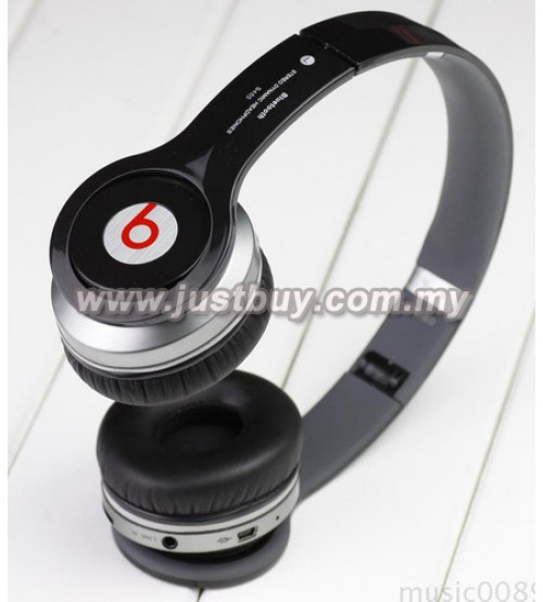 Headphones bluetooth adapter - headphones bluetooth beats black