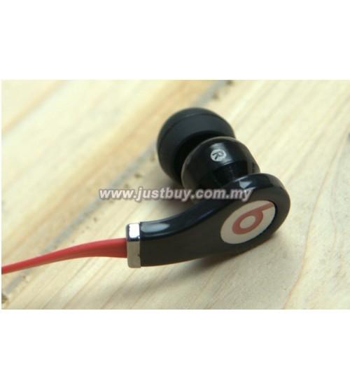 Beats Tour Black Cable