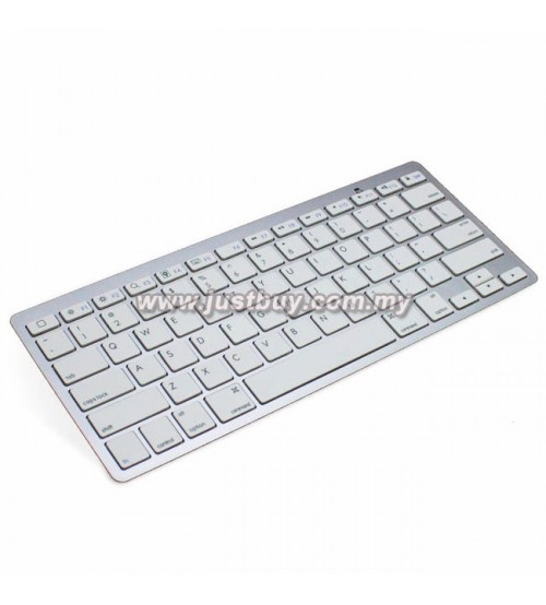 Bluetooth Wireless Keyboard BK3001