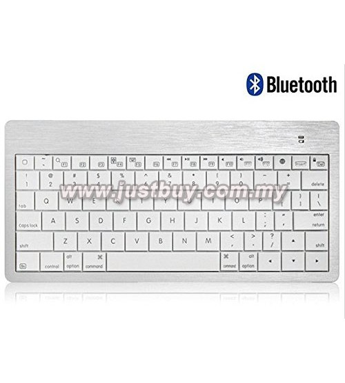 Mini Wireless Keyboard BK6089BA