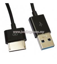 Asus VivoTab TF600T, TF810C, Transformer Pad TF701 USB Data Sync & Charging Cable
