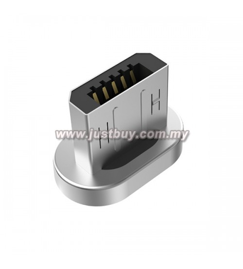 WSKEN Mini2 Magnetic Micro USB Connector