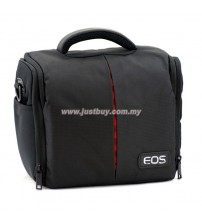 Canon EOS DSLR Camera Shoulder Bag