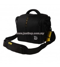 Nikon DSLR Camera Shoulder Bag