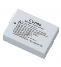Canon LP-E8 Lithium Ion Battery 1120mAh