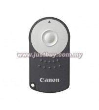 Canon RC 6 Wireless IR Remote Control