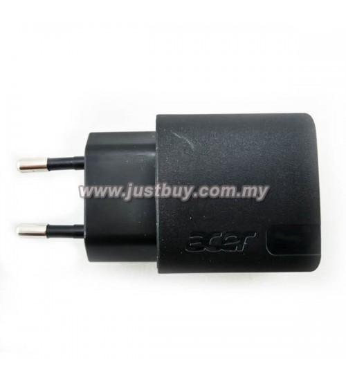 Acer Original 5.2V 1.35A Charger Adapter