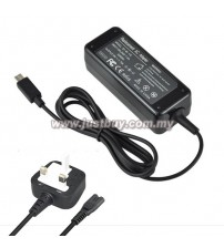 Asus EeeBook X205TA 19V 1.75A Charger Adapter