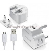 Samsung Original Universal 2A USB Charger With Micro USB Cable