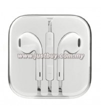 iPhone 5 Headphone With Control Talk