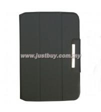 Google Nexus 10 Premium Book Case - Black
