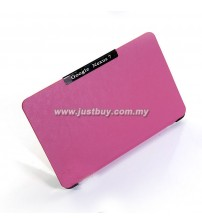 Google Nexus 7 Slim Book Cover Case - Pink