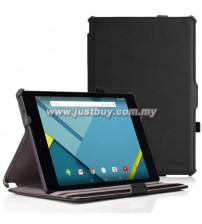 Google Nexus 9 Premium Leather Case