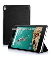 Google Nexus 9 Ultra Slim Case - Black
